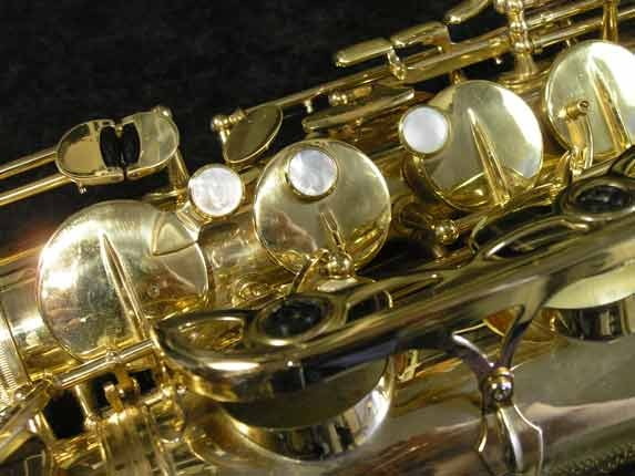 Yanagisawa Lacquer T-901 Tenor - 00234567 - Photo # 12