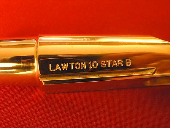 Lawton B Series - Brass - Photo # 5