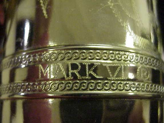 Selmer Lacquer Mark VI Tenor - 115991 - Photo # 21