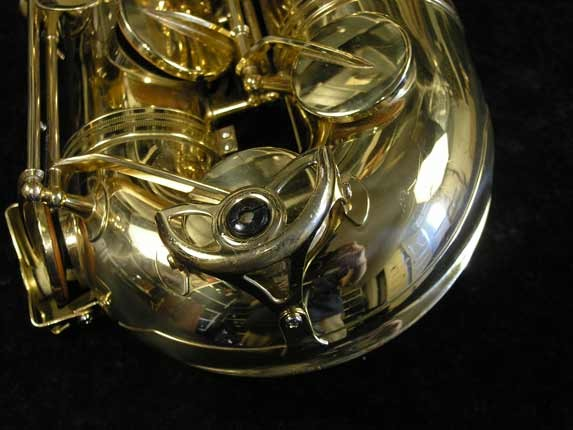 Yanagisawa Lacquer T-901 Tenor - 00234567 - Photo # 13