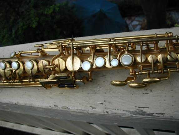 Selmer Super Soprano - 12741 - Photo # 8