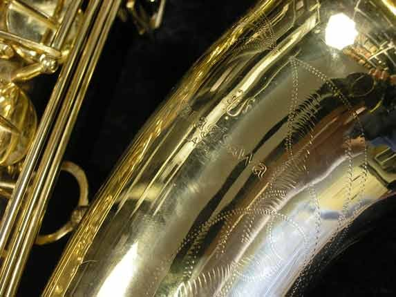 Yanagisawa Lacquer T-901 Tenor - 00234567 - Photo # 14