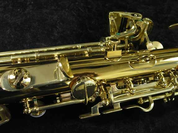 Keilwerth Lacquer SX-90 series Soprano - 112463 - Photo # 12