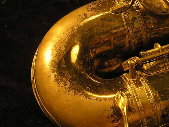 Selmer Lacquer Super Tenor - 16084 - Photo # 19