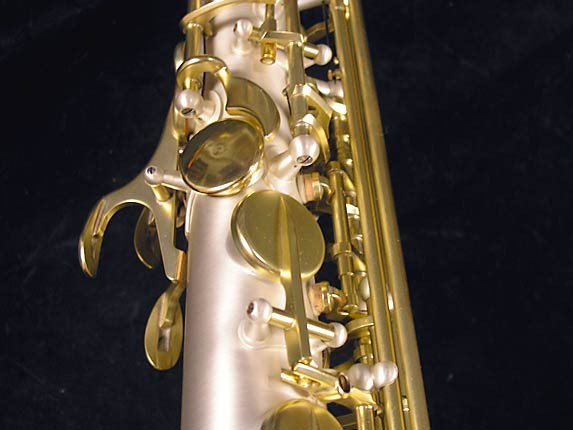 "Selmer ""Millenium Edition"" SA80 serie III Alto - 611949 - Photo # 9"