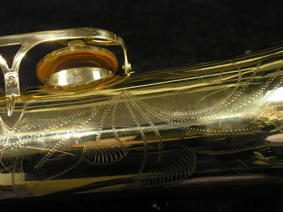 Yanagisawa Lacquer T-901 Tenor - 00234567 - Photo # 15