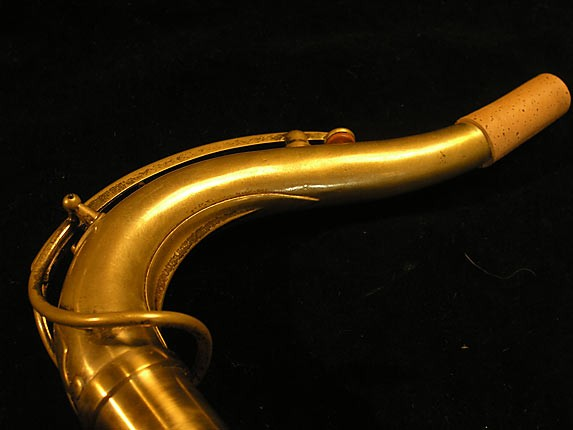 Selmer Lacquer Super Tenor - 16084 - Photo # 20