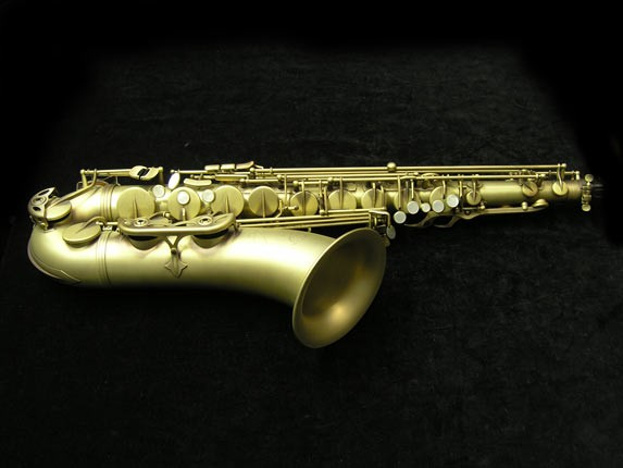 Selmer Reference 54 Tenor - 640108 - Photo # 1