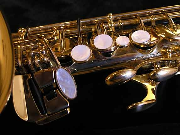 Yamaha Lacquer Custom YAS-82Z - 010498 - Photo # 8