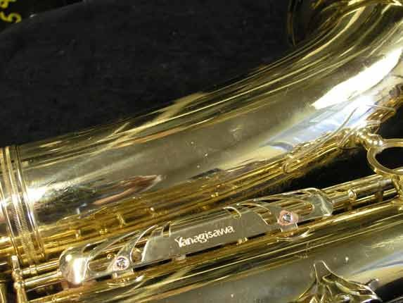 Yanagisawa Lacquer T-901 Tenor - 00234567 - Photo # 17