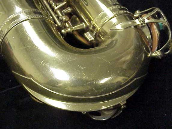 Selmer Lacquer Mark VI Alto - 109326 - Photo # 27