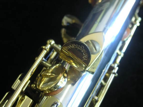 Yanagisawa Sterling Silver S-9930 Soprano - 00217816 - Photo # 20