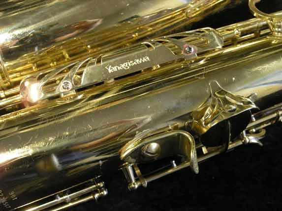 Yanagisawa Lacquer T-901 Tenor - 00234567 - Photo # 18