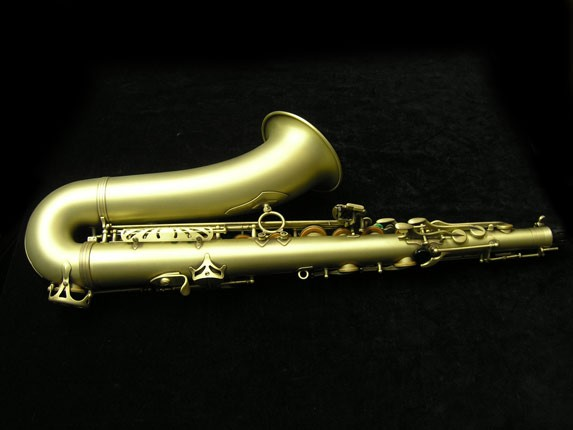 Selmer Reference 54 Tenor - 640108 - Photo # 4