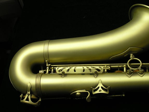 Selmer Reference 54 Tenor - 640108 - Photo # 5