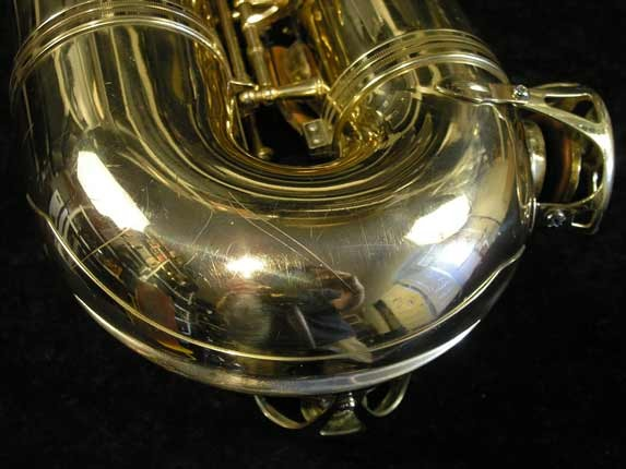 Yanagisawa Lacquer T-901 Tenor - 00234567 - Photo # 20