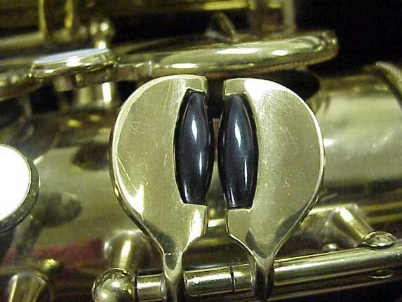 Selmer Lacquer Mark VI Tenor - 115991 - Photo # 29