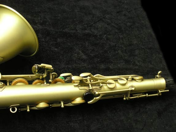 Selmer Reference 54 Tenor - 640108 - Photo # 6