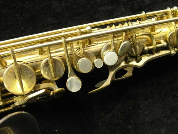 SML Gold Plate Rev. D Alto - 10145 - Photo # 7
