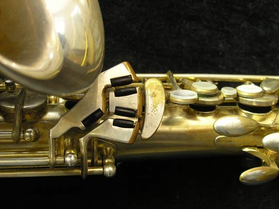 SML Gold Plate Rev. D Alto - 10145 - Photo # 8