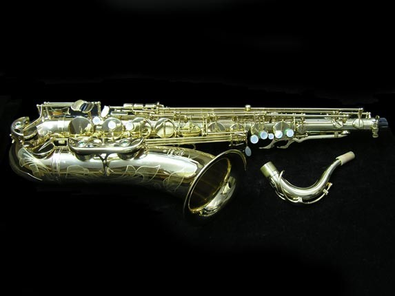 Selmer Lacquer Mark VII Tenor - 262909 - Photo # 1