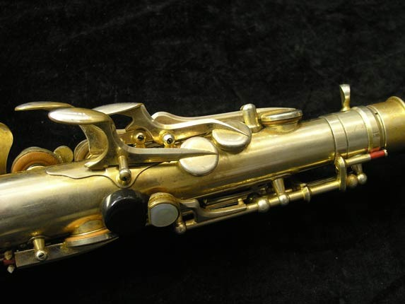 SML Gold Plate Rev. D Alto - 10145 - Photo # 9