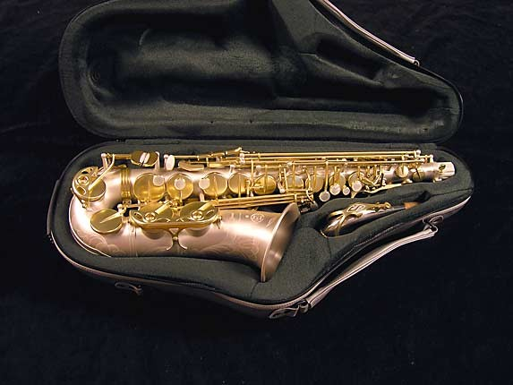 "Selmer ""Millenium Edition"" SA80 serie III Alto - 611949 - Photo # 18"