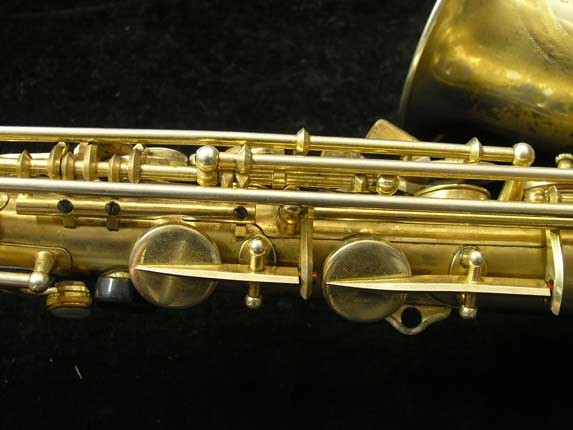 SML Gold Plate Rev. D Alto - 10145 - Photo # 10