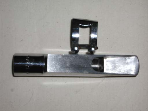 Brilhart Level Air Tenor - 050575 - Photo # 2
