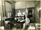 Buescher Office 1912