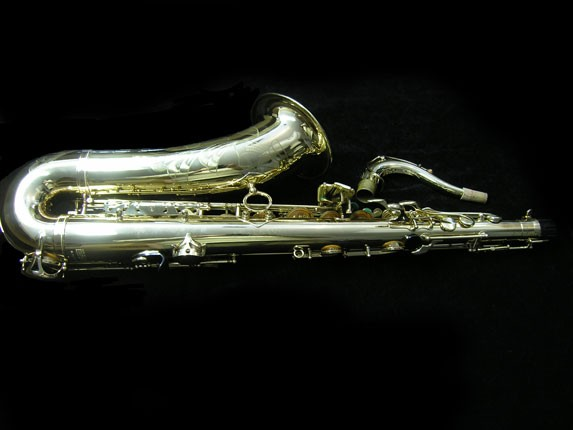 Selmer Lacquer Mark VII Tenor - 262909 - Photo # 4