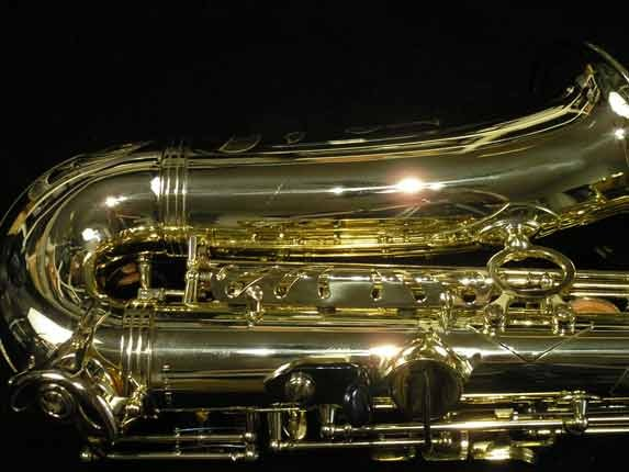 Selmer Lacquer Super Action 80 serie II Alto - 651255 - Photo # 5