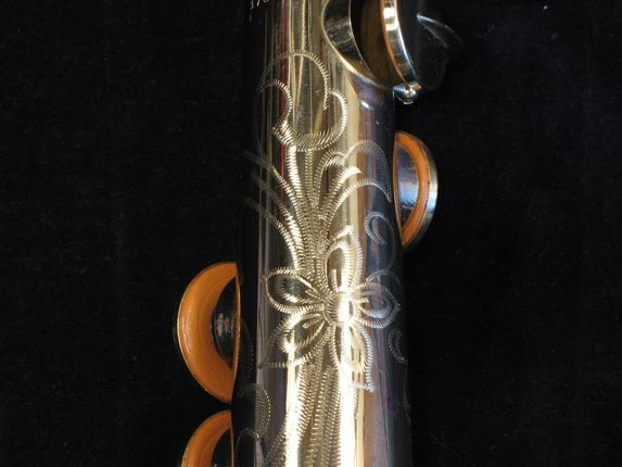 Yamaha Lacquer YSS-61 - 1780 - Photo # 12