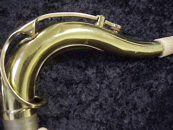 Selmer Lacquer Mark VI Tenor - 115991 - Photo # 36