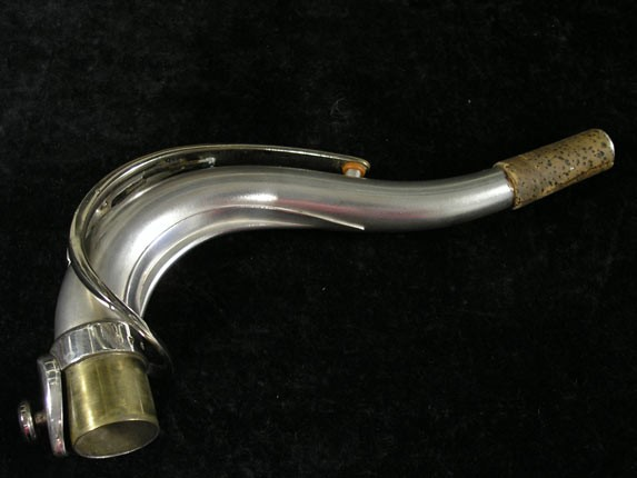 "Martin Silver Plate ""The Martin"" Tenor - 176595 - Photo # 20"