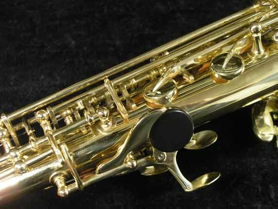Keilwerth Lacquer ST-90 series Soprano - 84481 - Photo # 6
