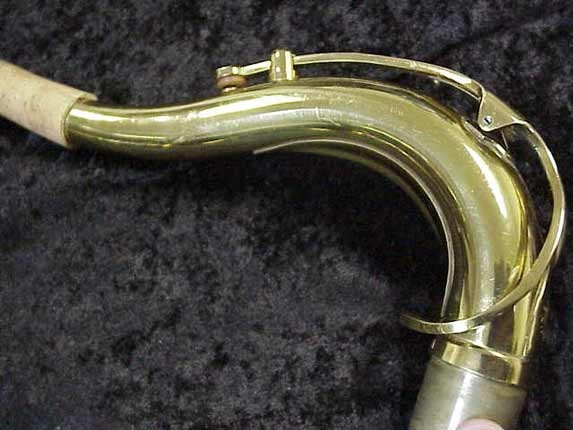 Selmer Lacquer Mark VI Tenor - 115991 - Photo # 37