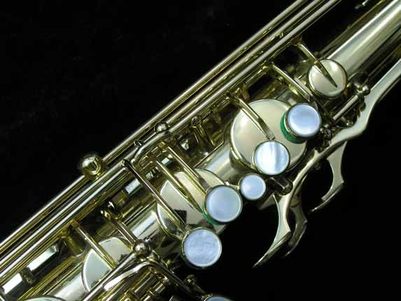Selmer Lacquer Mark VII Tenor - 262909 - Photo # 7