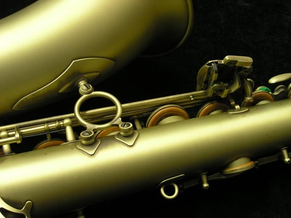 Selmer Reference 54 Tenor - 640108 - Photo # 14