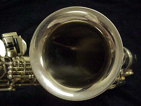 Selmer Lacquer Mark VI Alto - 113250 - Photo # 7