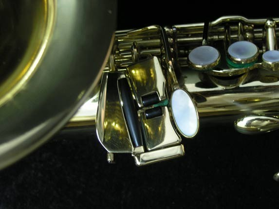 Selmer Lacquer Mark VII Tenor - 262909 - Photo # 8