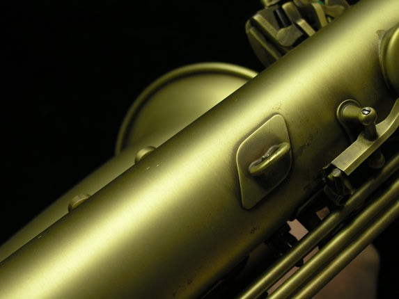 Selmer Reference 54 Tenor - 640108 - Photo # 15