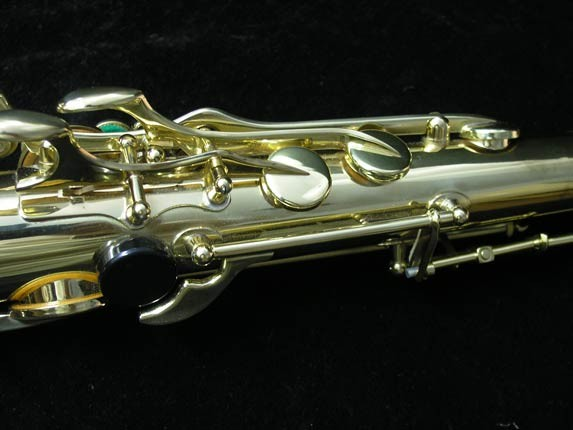 Selmer Lacquer Mark VII Tenor - 262909 - Photo # 9