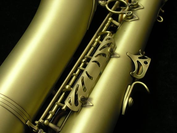 Selmer Reference 54 Tenor - 640108 - Photo # 16