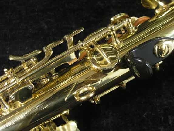Keilwerth Lacquer ST-90 series Soprano - 84481 - Photo # 9