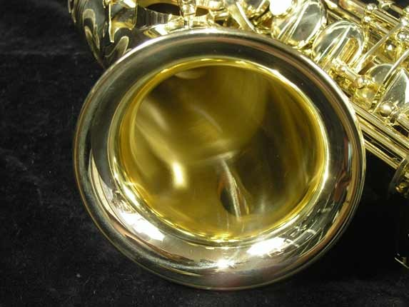 Selmer Lacquer Super Action 80 serie II Alto - 651255 - Photo # 10