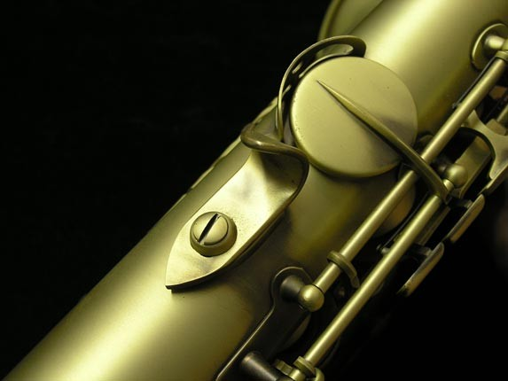 Selmer Reference 54 Tenor - 640108 - Photo # 17