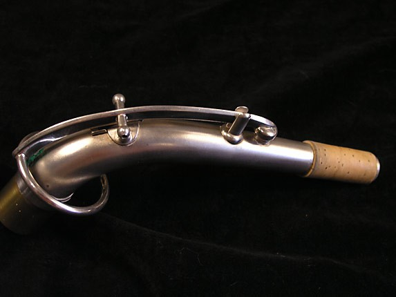 Buescher Silver Plate True Tone Alto - 211895 - Photo # 18