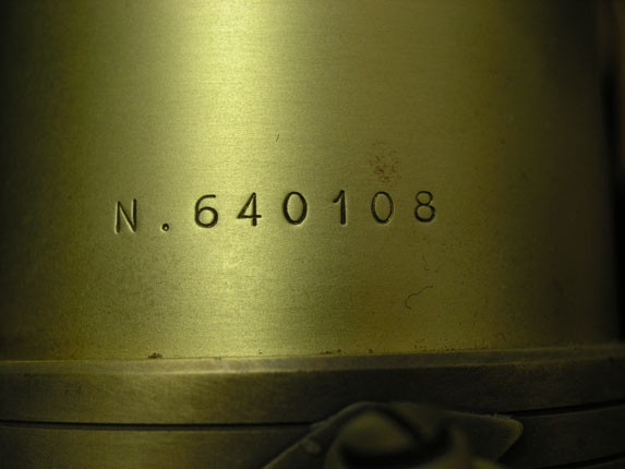 Selmer Reference 54 Tenor - 640108 - Photo # 18
