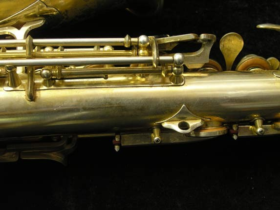 SML Gold Plate Rev. D Alto - 10145 - Photo # 20